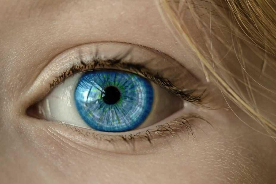 Zaćma oka
