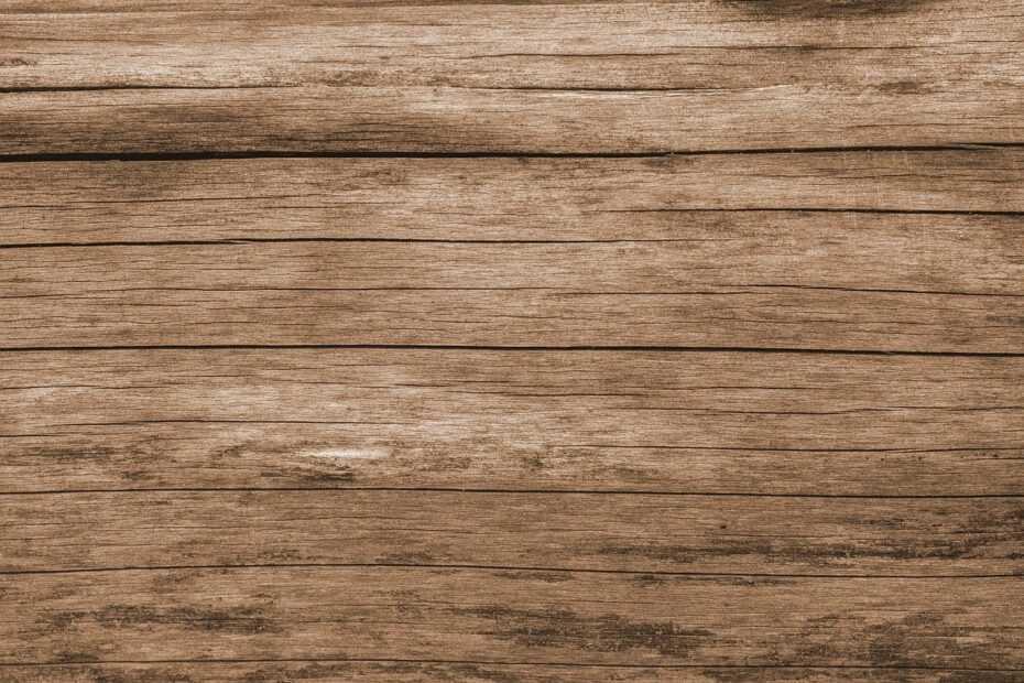 Drewnopodobne płytki