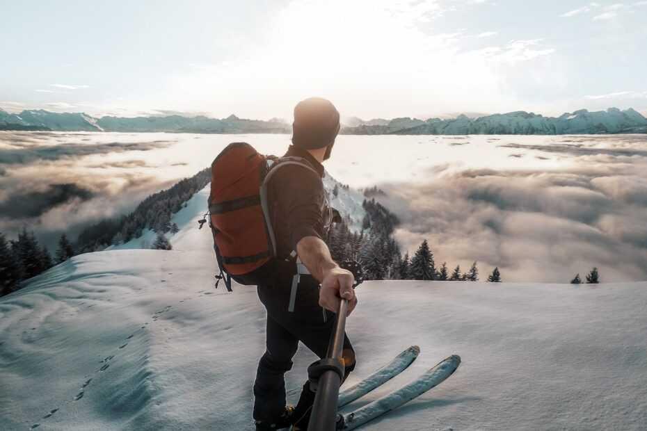 kurs skiturowy dla początkujących